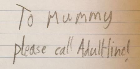 adultline