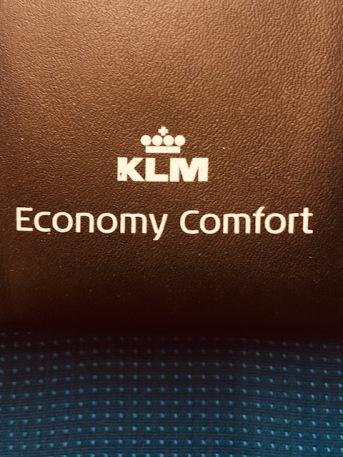 Econ Comfort