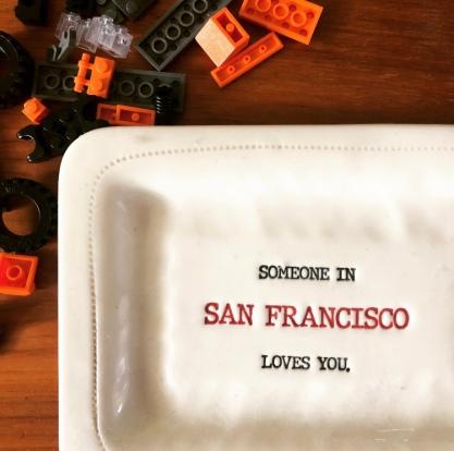 SF Love